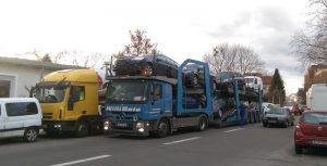 Autoankauf Berlin: Abholung sofort